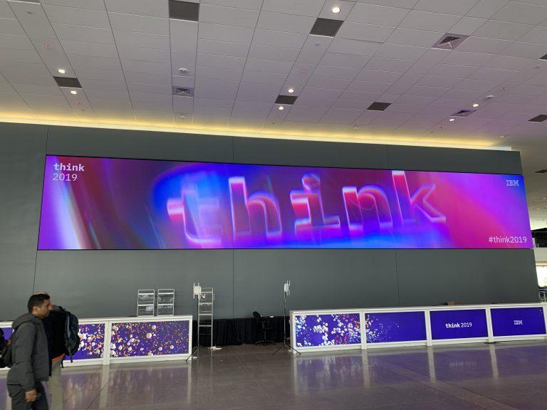 IBM Think - San Francisco